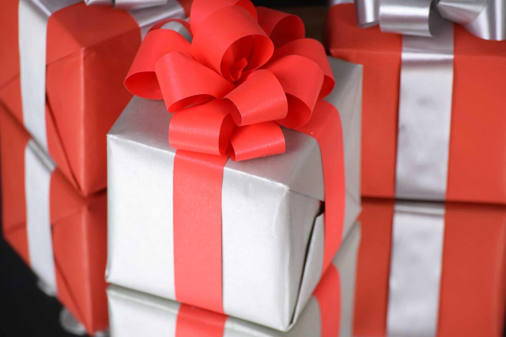 ajándék nőknek karácsonyra