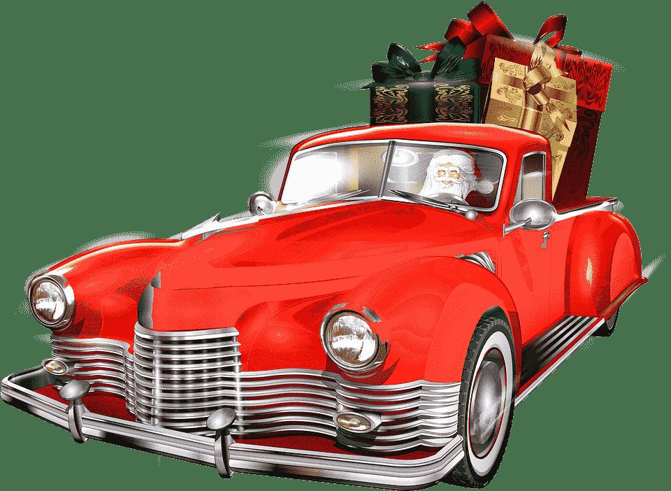 autós ajándékok