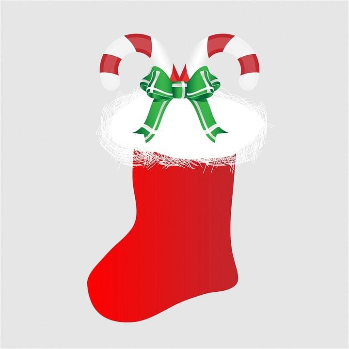 karácsonyi ajándék készítés