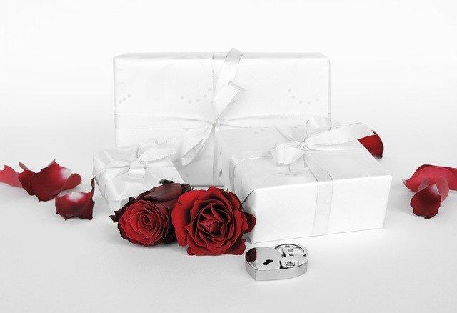 esküvői ajándék